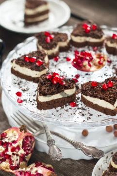 Narlı Aşk Pastası