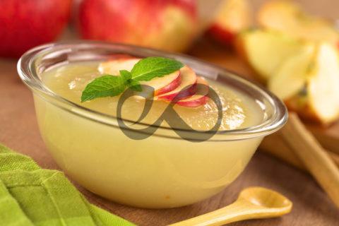 Sütlü Elma Paluzesi